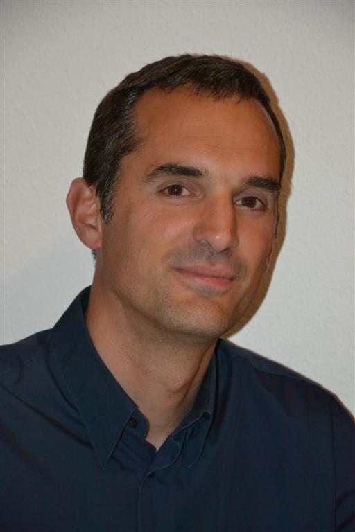 Stéphane Thiers